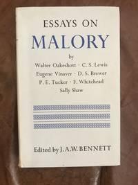 image of Essays On Malory