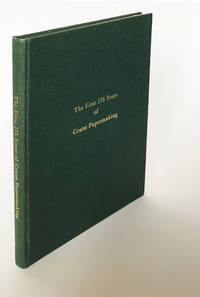 image of The First 175 Years of Crane Papermaking