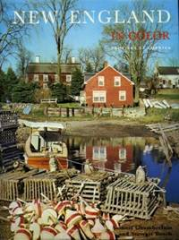 New England in Color: A Collection of Color Photographs (Profiles of America Series)