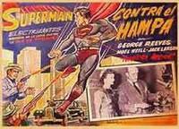 Superman Contra el Hampa