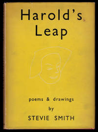 image of HAROLD'S LEAP. Illustrated by the Author.