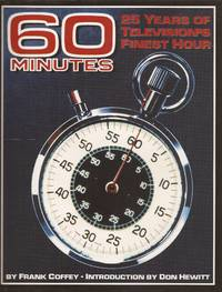 image of 60 Minutes: 25 Years of Television's Finest Hour