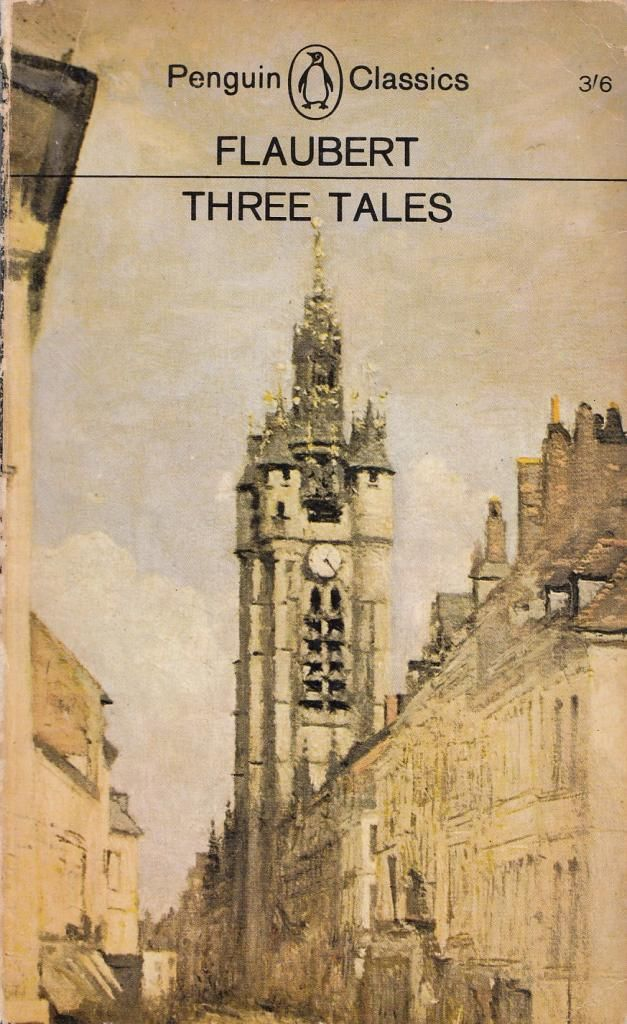 character descriptions in three tales a book by gustave flaubert Gustav flaubert's ''nervous disease'': an autobiographic and epileptological approach luzia m arnold, christian r baumann, adrian m siegel  department.