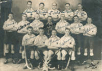 New South Wales State Hockey Team, ca. 1929
