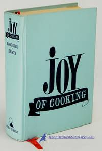image of Joy of Cooking (1964 Edition)
