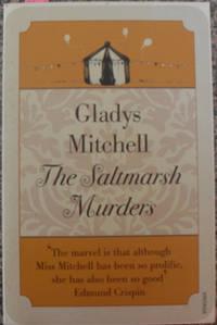 image of Saltmarsh Murders, The