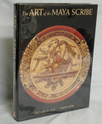 image of The Art of the Maya Scribe