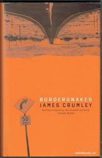 image of Bordersnakes
