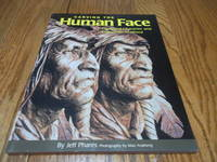 Carving the Human Face Capturing Character and Expression in Wood