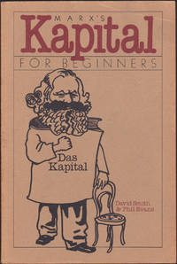 Marx\'s Kapital for Beginners (A Pantheon Documentary Comic Book)