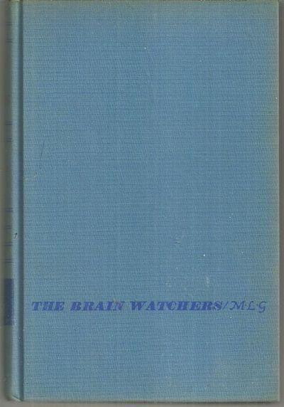 BRAIN WATCHERS, Gross, Martin