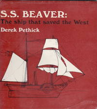 image of S.S.Beaver: The Ship that Saved the West