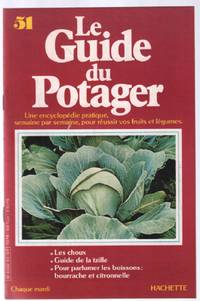 image of Les choux   guide de la tzille  bourrache et citronelle