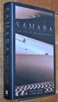 SAHARA The Life Of The Great Desert