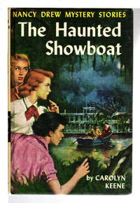 THE HAUNTED SHOWBOAT: Nancy Drew Mystery Stories 35.
