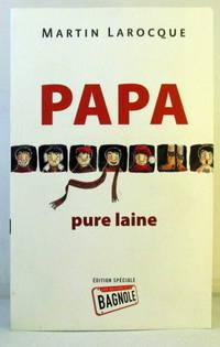 Papa Pure Laine