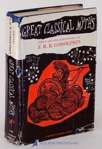 image of Great Classical Myths (Modern Library Giant #G89.1)