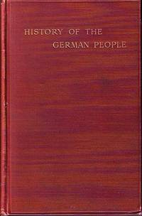 History of the German People at the Close of the Middle Ages - 10 Volumes