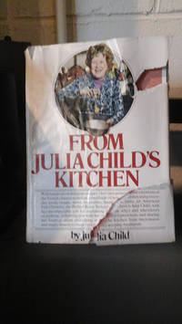 image of From Julia Child's Kitchen