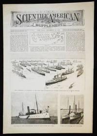 image of Scientific American Supplement -- No. 1043, Dec. 28, 1895 [the war in Cuba]