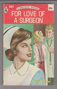 For Love of a Surgeon (Harlequin #882)