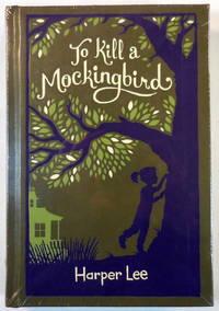 To Kill a Mockingbird. Leatherbound Classics Series