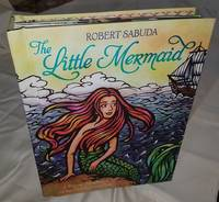 image of THE LITTLE MERMAID  (Pop-Up Classics)