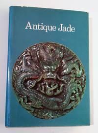 Antique Jade