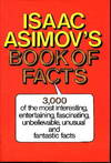 image of ISAAC ASIMOV'S BOOK OF FACTS.