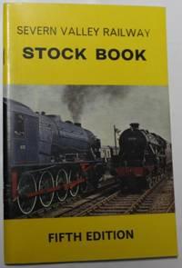Severn Valley Railway Stock Book