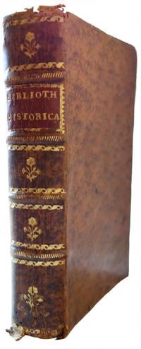 Bibliotheca historica de Portugal, e seus dominios ultramarinos …. Nova edição.