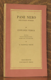 PANE NERO AND OTHER STORIES