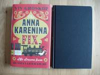 image of The Anna Karenina Fix  -  Life Lessons from Russian Literature