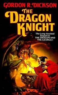 image of The Dragon Knight (A Tor Book)