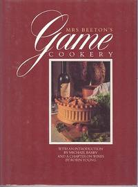 Mrs Beeton's Game Cookery