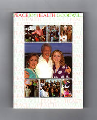 Bill, Hillary and Chelsea Clinton Christmas Card - 2008. Friends of Hillary  / Political & Presidential Ephemera