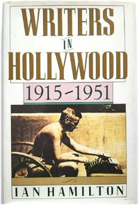 Writers in Hollywood  1915 1951