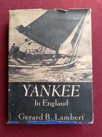 Yankee in England
