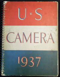 U.S. Camera 1937 Edited by T.J. Maloney