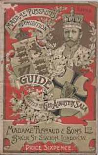 Madame Tussaud's exhibition ... guide ... by Sala.George Augustus; Tussaud and Sons - from Harry E Bagley Books Ltd and Biblio.com