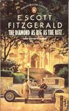 image of The Stories of F. Scott Fitzgerald,Vol. 1: The Cut-Glass Bowl;May Day;the Diamond As Big As the Ritz;the Rich Boy;Crazy Sunday;an Alcoholic Case;the ... Ritz and Other Stories v. 1 (Modern Classics)