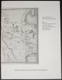 THE LIBRARY OF DR. ROBERT K. LARSON