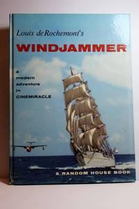 Windjammer A Modern Adventure in Cinemiracle