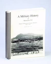 A military history of Montserrat W.I: Attacks, fortifications, cannons, defenders 1632-1815