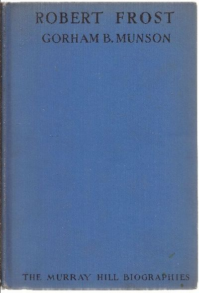"""case study on robert frost the author David sanders in his monograph entitled a divided poet: robert frost, north of  boston, and the  index   text   notes   references   about the author  4 in the  third chapter, sanders provides an in-depth analysis of the poems """"the death of   in all the cases mentioned, sanders meticulously analyzes each poem by  paying."""