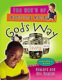 The ABC's of Handling Money God's Way (Teacher's Guide)