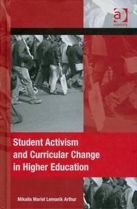 image of Student Activism and Curricular Change in Higher Education