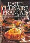 L'Art Culinaire Francais