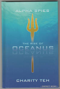 ALPHA SPIES: The Rise of Oceanus