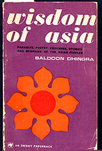 Wisdom of Asia